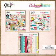 Cashmere Dame Full Collection