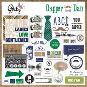 Dapper Dan Element Pack 1