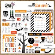 Raven Element Pack 2