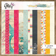 Unchartered Waters Paper Pack 2