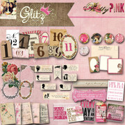Pretty In Pink Element Kit