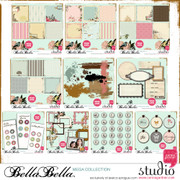 BELLA BELLA Mega Collection