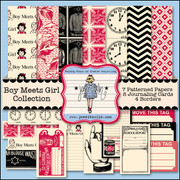 Boy Meets Girl Collection