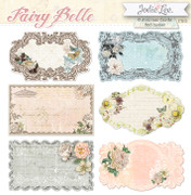Fairy Belle Elements - Journal Cards
