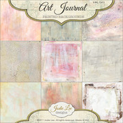 Art Journal Backgrounds 1