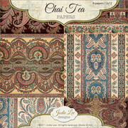 Chai Tea Papers