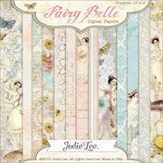 Fairy Belle Papers