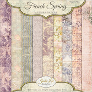 French Spring Papers