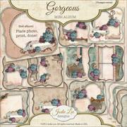 Gorgeous Mini Album (6x6)