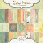 Gypsy Canvas Textures
