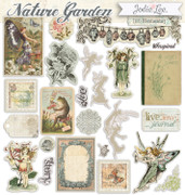 Nature Garden Elements