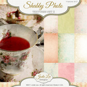 Shabby Photo Textures II