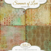 Summer of Love Papers