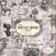 The Vintage Brush Club 4