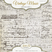 Vintage Music Brushes 1