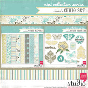 CURIO SET Mini Collection Series