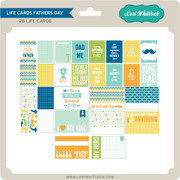 Life Cards Father's Day