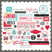 Head Over Heels Element Pack #1