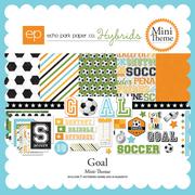 Goal Mini-Theme