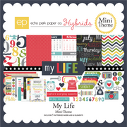 My Life Mini-Theme