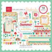 Summer Bliss Element Pack #2