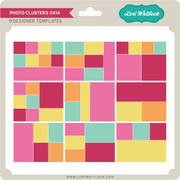 Photo Clusters 14x11