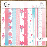 Felicity Paper Pack #1