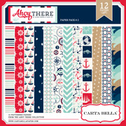 Ahoy There Paper Pack 2