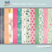 Fresh Cut Paper Pack 2