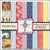 Coordinates with our Parade Day Patterned Paper Collection