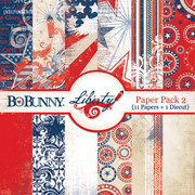 Liberty Paper Pack 2
