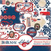 Liberty Element Pack 1