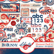 Liberty Element Pack 2