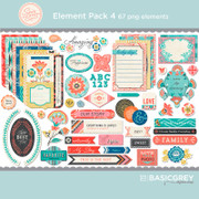 Spice Market Element Pack 4