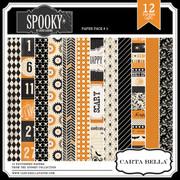 Spooky Paper Set 1