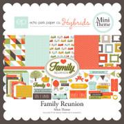 Family Reunion Mini-Theme