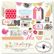 Me-ology Element Pack #3
