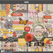 Brave | Complete Kit