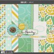 Our Life | Mini Kit