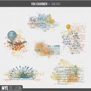 You Charmer | Smears