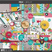 Frolic | Complete Kit