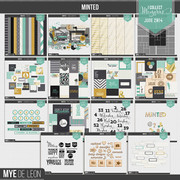 Minted | Complete Collection