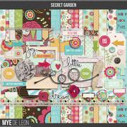 Secret Garden | Complete Kit