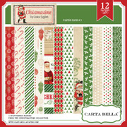 Christmastime Paper Pack 1