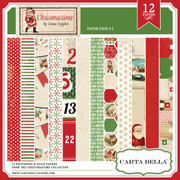 Christmastime Paper Pack 2