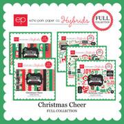 Christmas Cheer Mega Collection