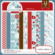 All Bundled Up Paper Pack 1