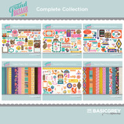 Grand Bazaar Complete Collection