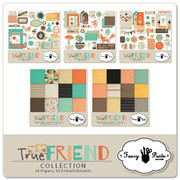 True Friend Complete Collection