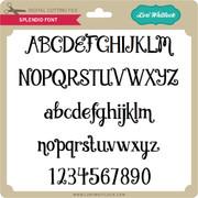 Splendid Font
